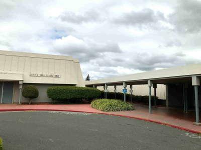 Lorin Eden Elementary School