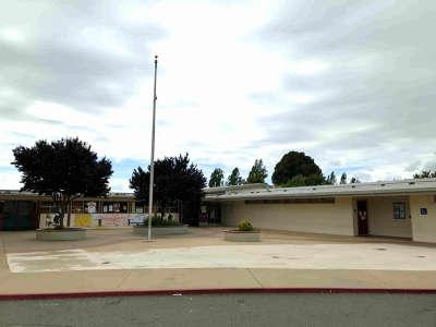 Palma Ceia Elementary School