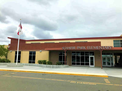 Schafer Park Elementary School