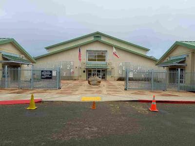 Stonebrae Elementary School