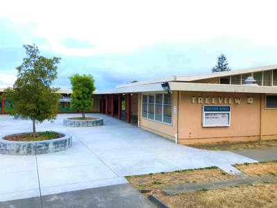 Treeview Elementary School