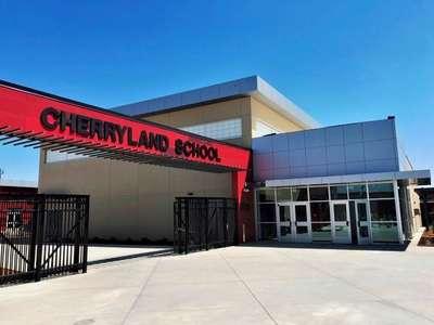 Cherryland Elementary School