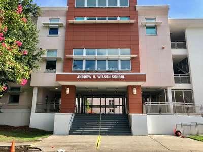 Andrew H. Wilson Charter School
