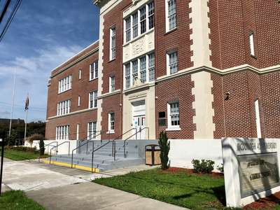 McDonogh 42 Charter School