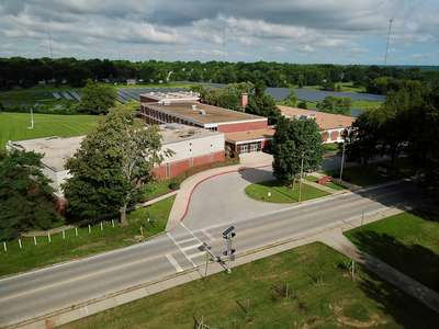 Clifford H. Nowlin Middle School