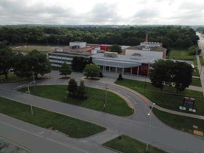 Van Horn High School