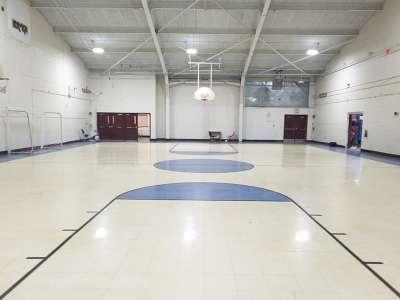 Gym - Small
