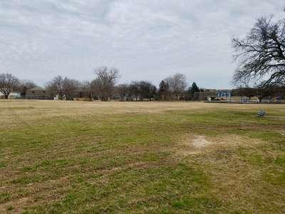 Practice Field 2