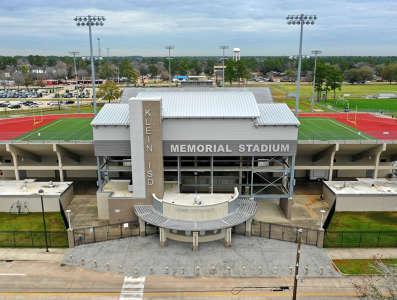 Klein Memorial Stadium