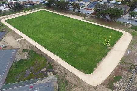 Field - Football