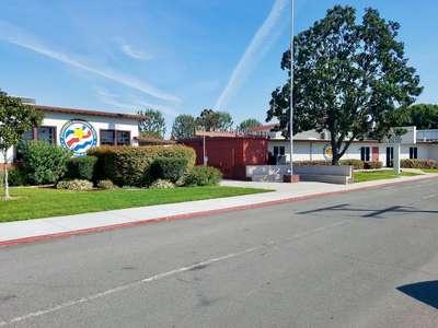 Los Alamitos Elementary School