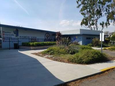 Rossmoor Elementary School