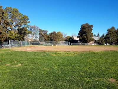 Multi-Use Grass Field