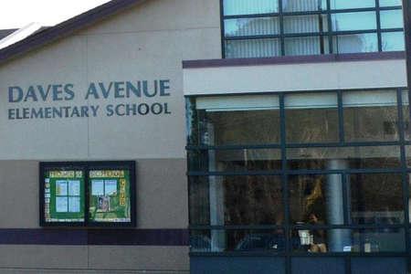 Daves Avenue Elementary