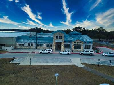 Liberty Hill Intermediate School