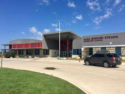 Alma Brewer Strawn Elementary School