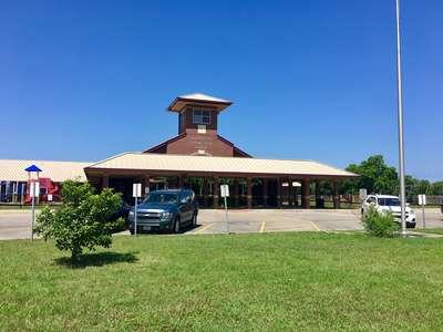 Bluebonnet Elementary School