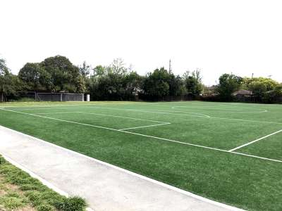 Soccer Field