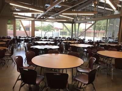 PAC Cafe / Multi-Purpose Room