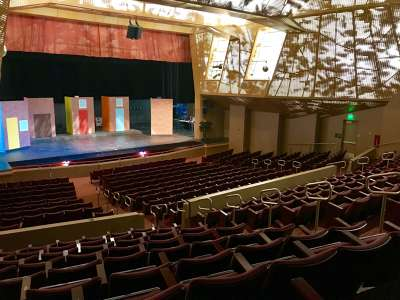 Performing Arts Center (PAC)