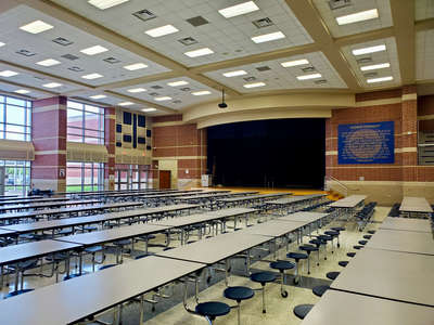 Cafeteria/Commons