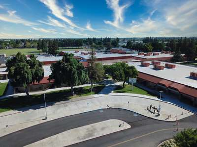 Beyer High School