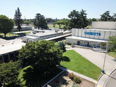 Downey High School