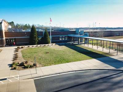 Mooresville Middle School
