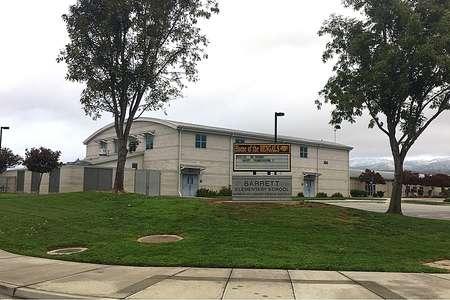 Barett Elementary School