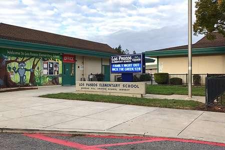 Los Paseos Elementary School
