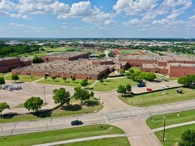 Summit High School