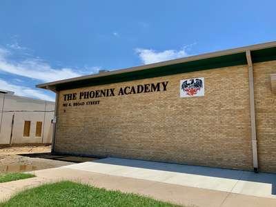 The Phoenix Academy