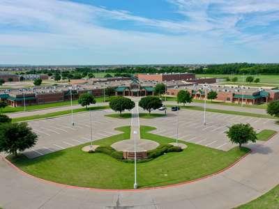 Danny Jones Middle School