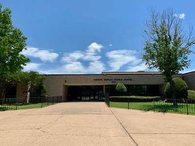 Rogene Worley Middle School