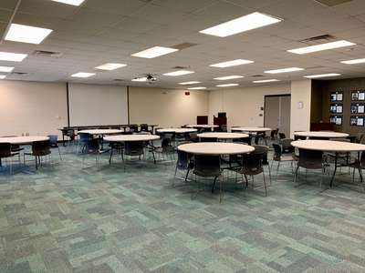 Athletic Complex Community Room