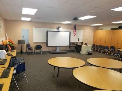 Classroom Standard