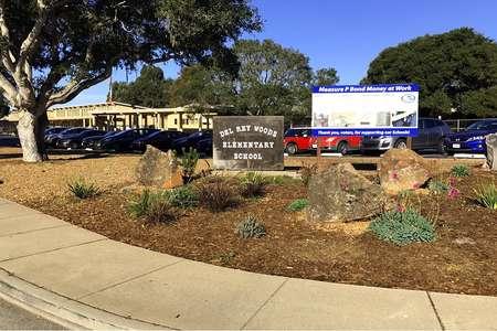 Del Rey Woods Elementary