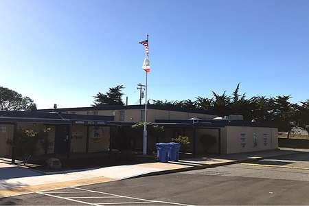 Marina Vista Elementary