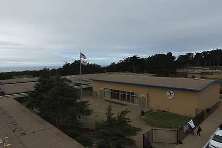 Seaside Middle School