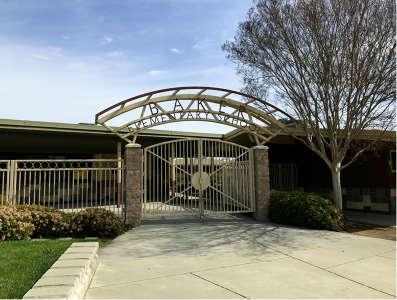 Baker Elementary School