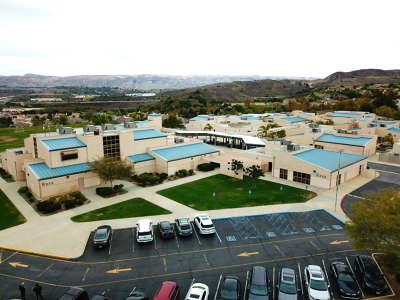 Mesa Verde Middle School