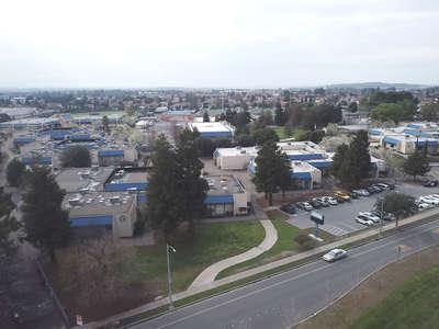 Milpitas High School