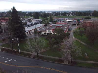 Rancho Middle School