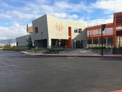 Mattos Elementary School
