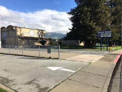 Curtner Elementary School