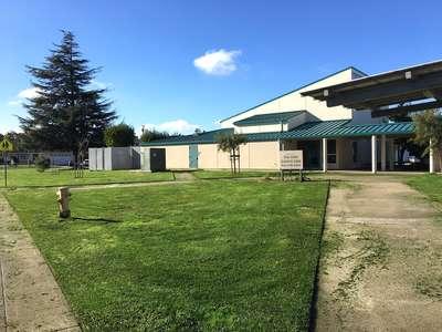 Zanker Elementary School