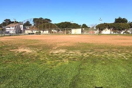 Baseball / Softball Field