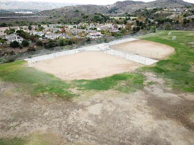 Field - Softball 1