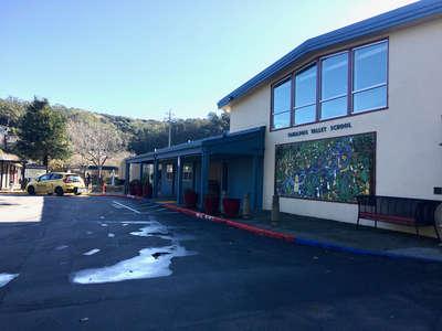 Tam Valley School