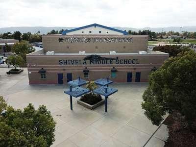 Shivela Middle School